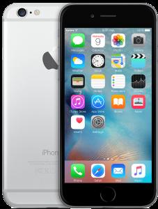 iPhone 6 scherm reparatie nijkerk